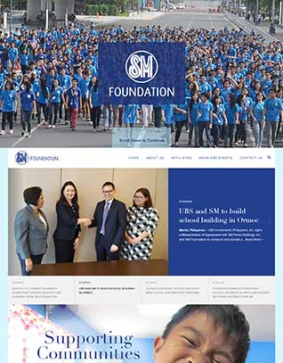 SM Foundation